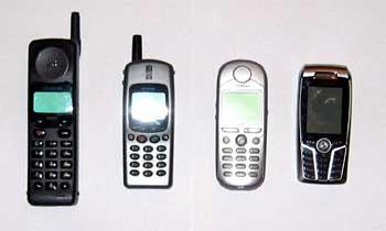 Siemens mobiles